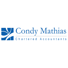 Condy Mathias logo Gerrick Rose